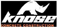 Knose Concrete Construction